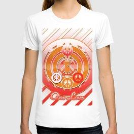One Love (Dynasty) T-shirt