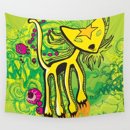 YEAR OF THE ... Wall Tapestry