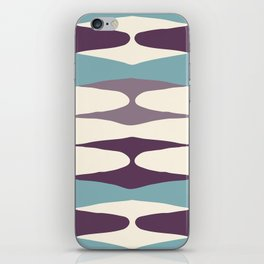Zaha Sull iPhone Skin