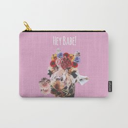 Hey Babe! I Carry-All Pouch