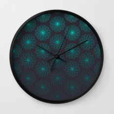 To Everything, Turn II Wall Clock