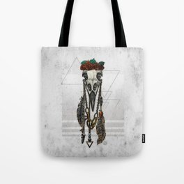Tote Bag - white plumeria tote by VIDA VIDA ig7pt