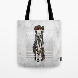 Tote Bag - white plumeria tote by VIDA VIDA