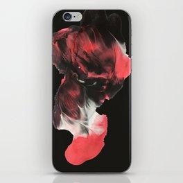 Dios iPhone Skin
