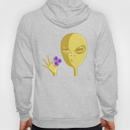confusion (yellow) Hoody