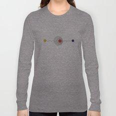 minimaldopplereffect Long Sleeve T-shirt
