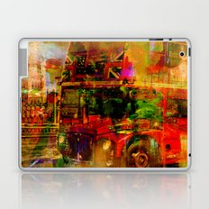 Greensleeves Laptop & iPad Skin