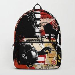 Urban Urbain Urbano Backpack