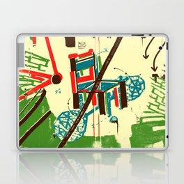 Chair Laptop & iPad Skin