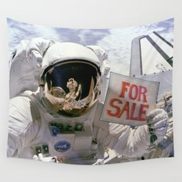 For Sale Wall Tapestry