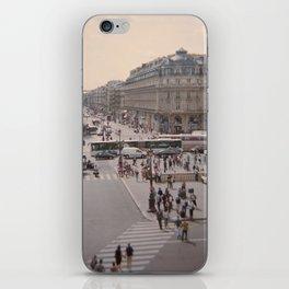 Opéra iPhone Skin