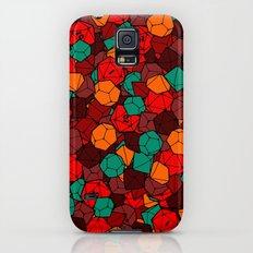 Dice Bag Galaxy S5 Slim Case