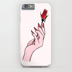 Como La Flor Slim Case iPhone 6s