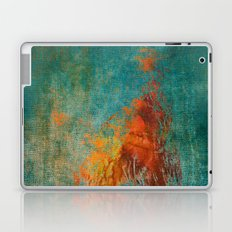 Retirantes II Laptop & iPad Skin