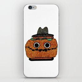 Tony Tuna iPhone Skin