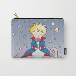Kokeshi The little prince Carry-All Pouch