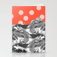 perfume Stationery Cards featuring Perfume by Tyler Spangler