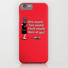 One Wound, Two Wound..... Slim Case iPhone 6s