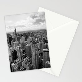 Dear, Chicago Stationery Cards