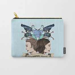 FitzSimmons Biatch Carry-All Pouch