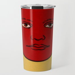 El Sol Travel Mug