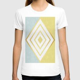Abstract 25 T-shirt