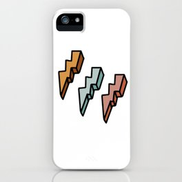 Bolt iPhone Case