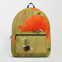 Field of summer Backpack