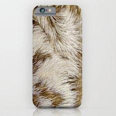 Boca Sloth coat  Slim Case iPhone 6s