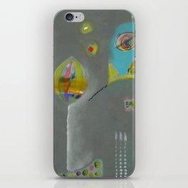 Bee Sassy iPhone Skin