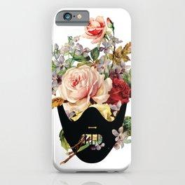 Hannibal Mask iPhone Case