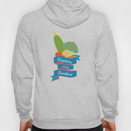 Vegetables Superfood T-Shirt for all Ages D4oth Hoody