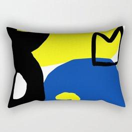 Bacchus Rectangular Pillow