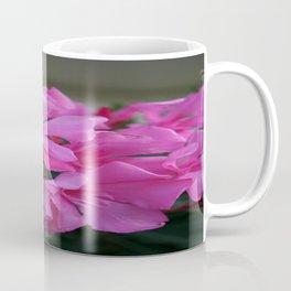 Pink Oleander Bunch Coffee Mug