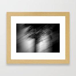 IP 002 Framed Art Print