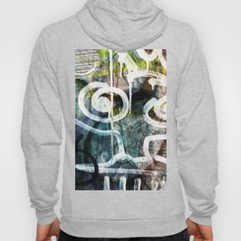 North 8th and South 6th Hoody