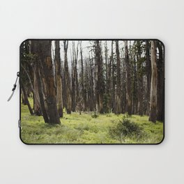 YELLOWSTONE FOREST Laptop Sleeve
