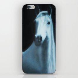 Annakai - The White Spirit Horse iPhone Skin