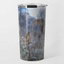 Frosty Morn Travel Mug