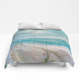 Windblown Comforters
