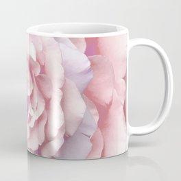 Pink Rose Beauty Coffee Mug