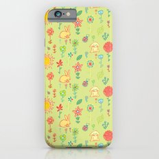 Spring Slim Case iPhone 6s