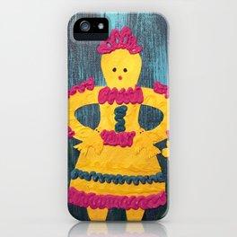 Bonecas de Massa 02 iPhone Case