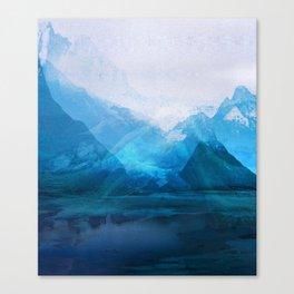 Untitled 20160126g Canvas Print
