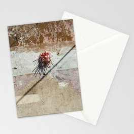Pastel Wall Stationery Cards