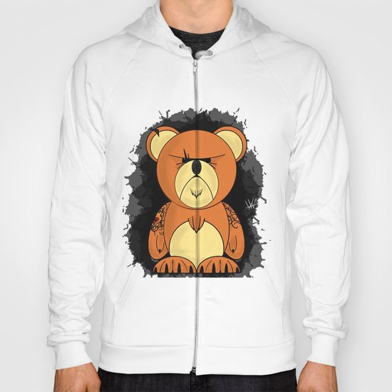 Angrier Ted Hoody