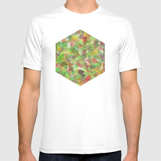 Panelscape - #6 society6 custom generation T-shirt