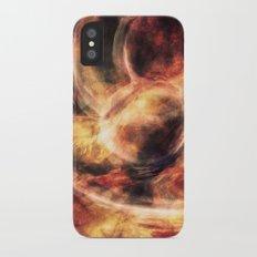 Embrace iPhone X Slim Case