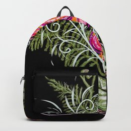 RazzleRose Backpack