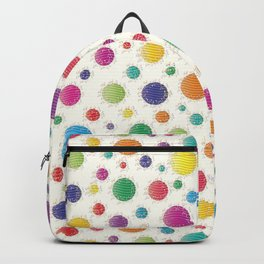Here Comes The Early Summer Holidays Backpack